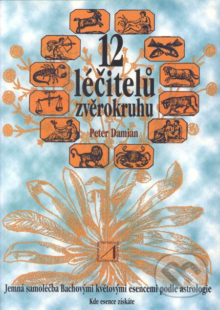 Fatimma.cz 12 léčitelů zvěrokruhu Image