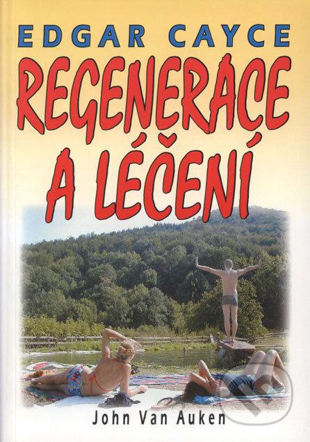 Venirsincontro.it Edgar Cayce - Regenerace a léčení Image