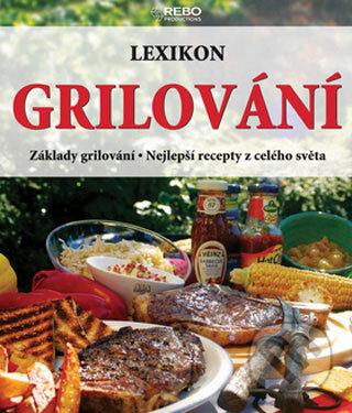 Fatimma.cz Lexikon grilování Image