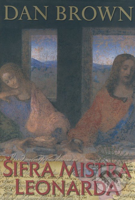 Siracusalife.it Šifra mistra Leonarda Image