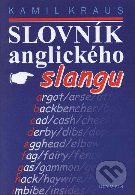 Fatimma.cz Slovník anglického slangu Image