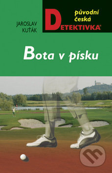 Fatimma.cz Bota v písku Image