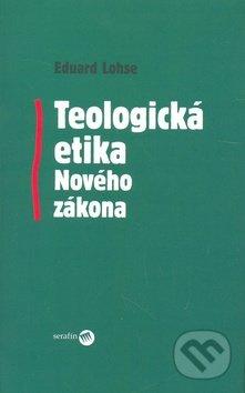 Fatimma.cz Teologická etika Nového zákona Image