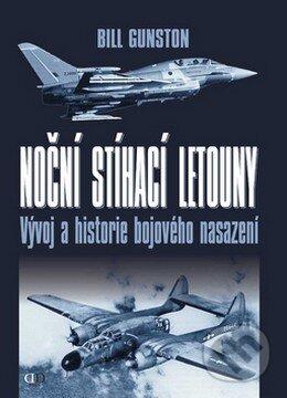 Fatimma.cz Noční stíhací letouny Image