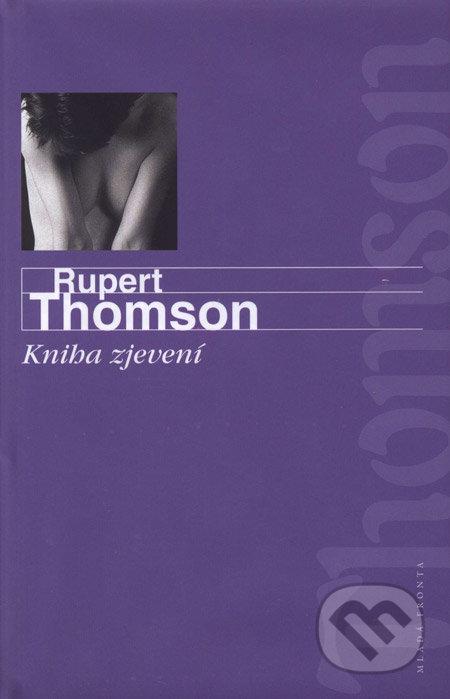 Kniha zjevení - Rupert Thomson