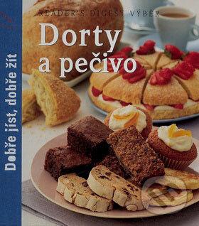 Dorty a pečivo - Reader´s Digest Výběr