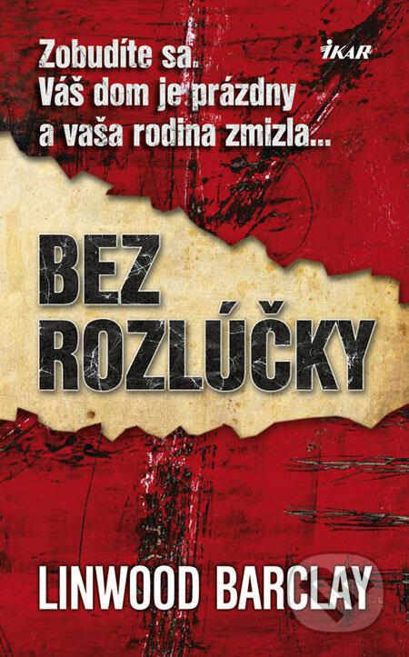 Fatimma.cz Bez rozlúčky Image