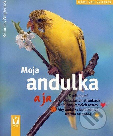 Fatimma.cz Moja andulka a ja Image