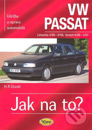 Bthestar.it VW Passat Limuzína od 4/88 do 9/96, variant pd 6/88 do 5/97 Image