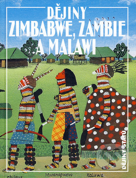 Newdawn.it Dějiny Zimbabwe, Zambie a Malawi Image