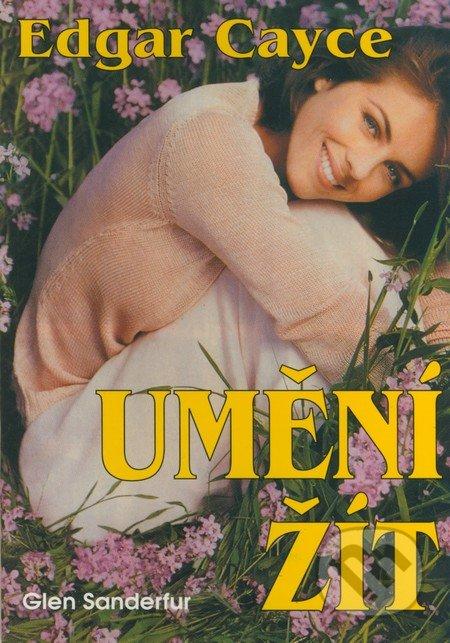 Fatimma.cz Edgar Cayce - Umění žít Image