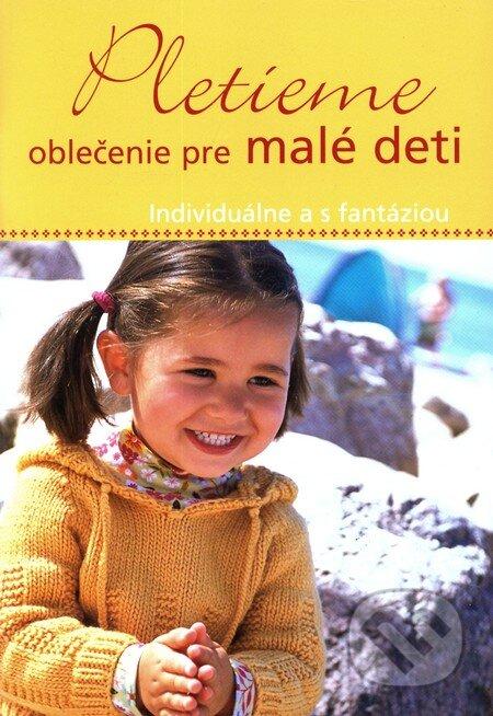 Fatimma.cz Pletieme oblečenie pre malé deti Image
