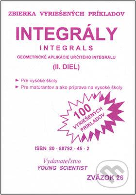 Venirsincontro.it Integrály II. diel Image