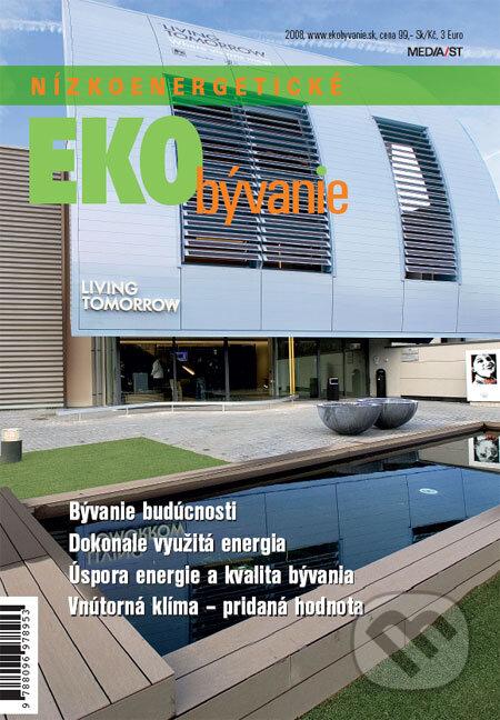Fatimma.cz Nízkoenergetické ekobývanie 2008 Image