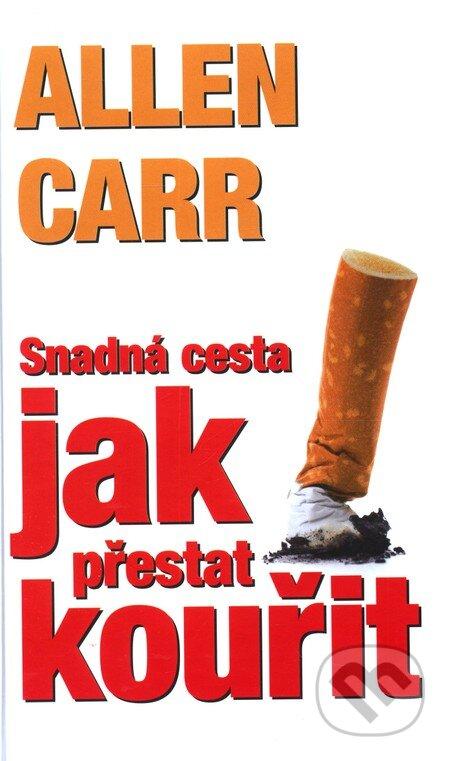 úžasné kouření techniky