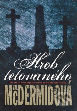 Interdrought2020.com Hrob tetovaného Image