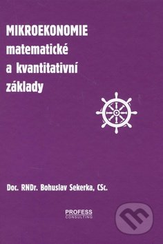 Fatimma.cz Mikroekonomie Image
