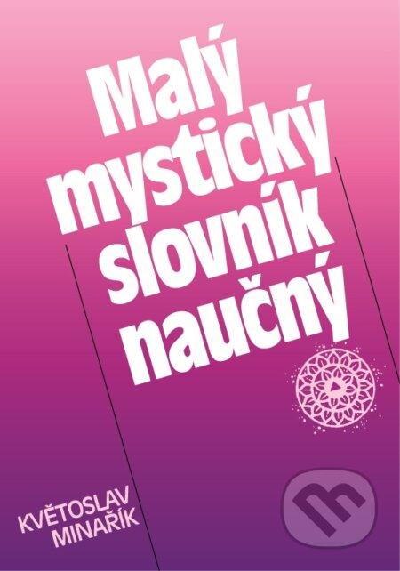 Fatimma.cz Malý mystický slovník naučný Image