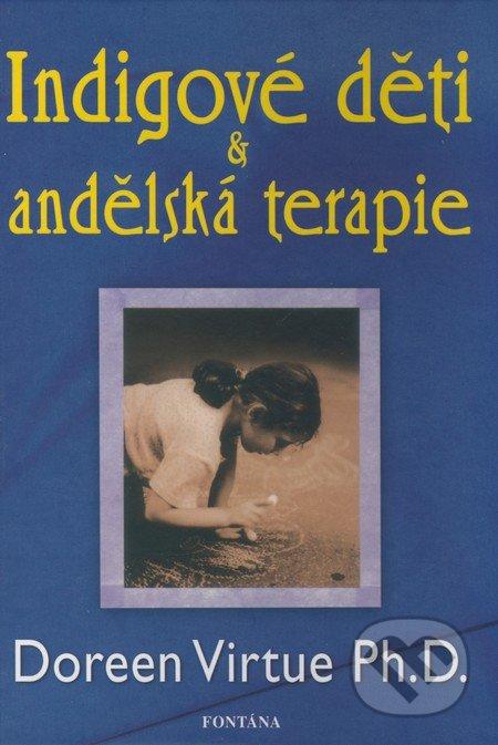 Venirsincontro.it Indigové děti & andělská terapie Image