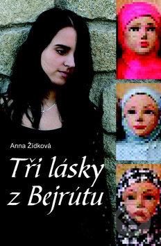 Interdrought2020.com Tři lásky z Bejrútu Image