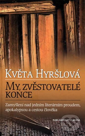 Fatimma.cz My, zvěstovatelé konce Image