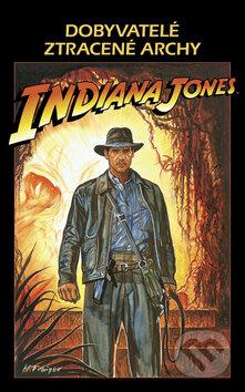 Fatimma.cz Indiana Jones - Dobyvatelé ztracené archy Image