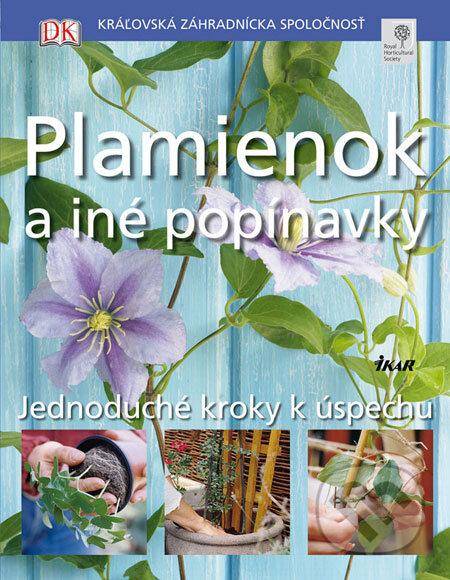 Venirsincontro.it Plamienok a iné popínavky Image