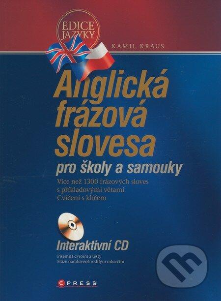 Peticenemocnicesusice.cz Anglická frázová slovesa pro školy a samouky Image