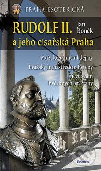 Fatimma.cz Rudolf II. a jeho císařská Praha Image