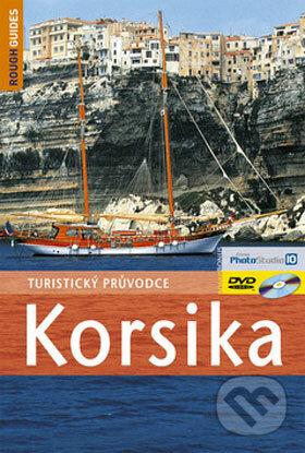 Fatimma.cz Korsika Image