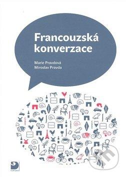 Francouzská konverzace - Marie Pravdová, Miroslav Pravda
