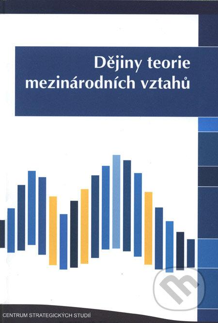 Fatimma.cz Dějiny teorie mezinárodních vztahů Image