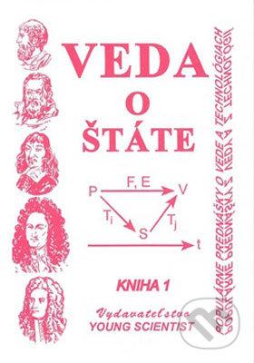Fatimma.cz Veda o štáte Image
