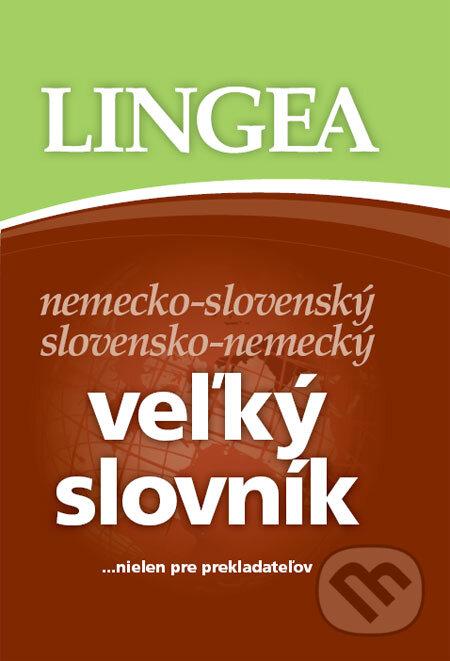 Newdawn.it Nemecko-slovenský a slovensko-nemecký veľký slovník Image