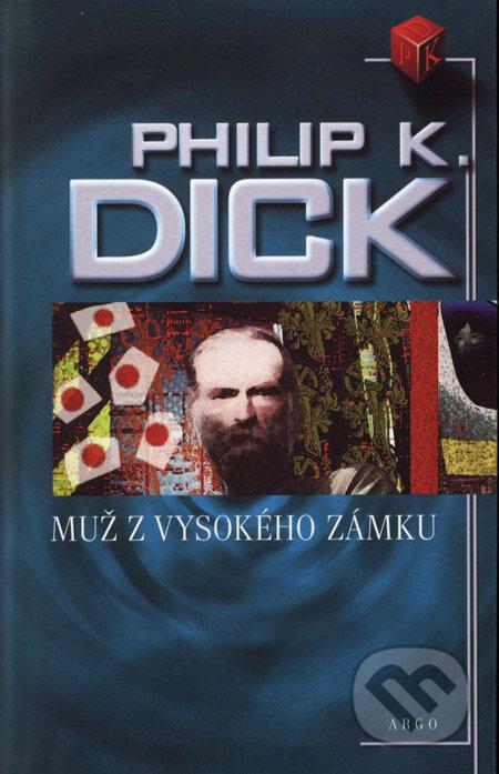 Muž Dick obrázok