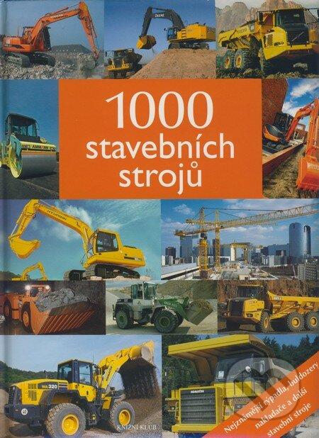 Interdrought2020.com 1000 stavebních strojů Image
