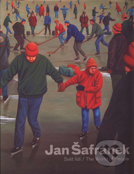 Peticenemocnicesusice.cz Jan Šafránek - Svět lidí / The World of People Image