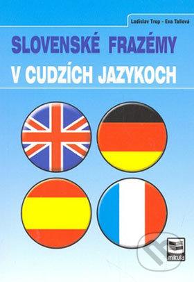 Fatimma.cz Slovenské frazémy v cudzích jazykoch Image