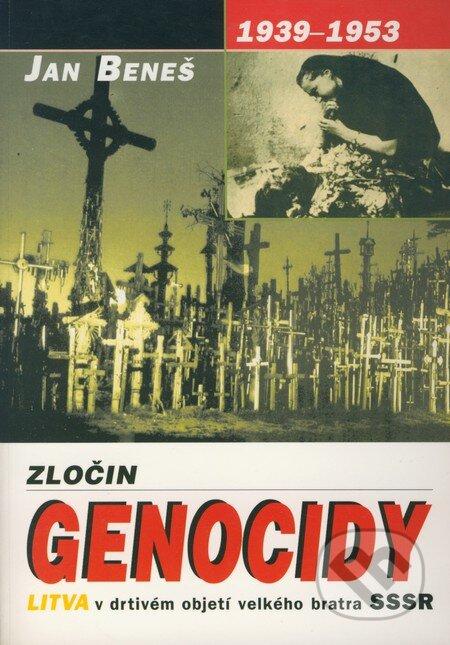 Newdawn.it Zločin genocidy Image