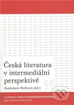 Fatimma.cz Česká literatura v intermediální perspektivě Image