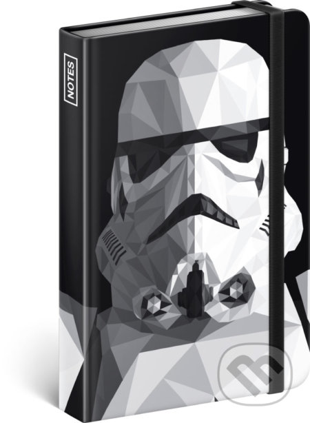 Notes Star Wars – Clone -