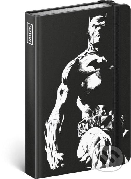 Notes Batman – Dark Knight - Presco Group