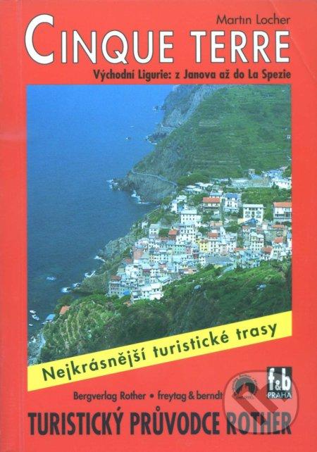 Peticenemocnicesusice.cz WF 37 Cinque Terre - Rother Image