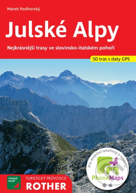 Peticenemocnicesusice.cz WF  9 Julské Alpy - Rother Image