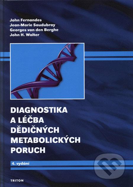 Peticenemocnicesusice.cz Diagnostika a léčba dědičných metabolických poruch Image