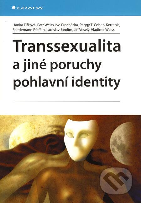 Excelsiorportofino.it Transsexualita a jiné poruchy pohlavní identity Image