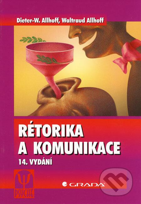 Fatimma.cz Rétorika a komunikace Image