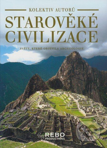 Newdawn.it Starověké civilizace Image