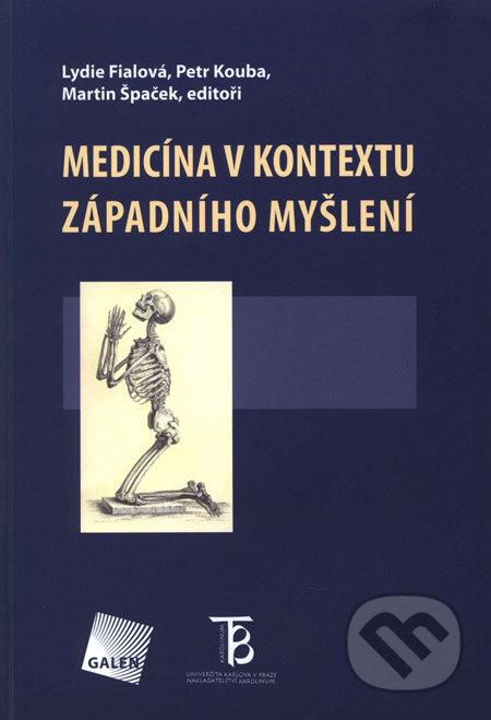 Fatimma.cz Medicína v kontextu západního myšlení Image