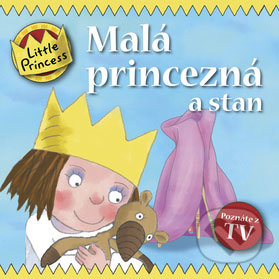 Peticenemocnicesusice.cz Malá princezná a stan Image